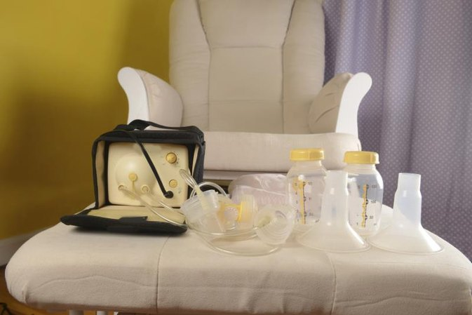 How to Use Breast Pumps for a Second Child