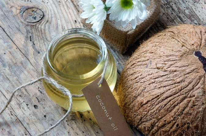 Is Coconut Oil Safe to Use While You're Pregnant?