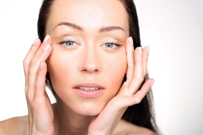Types of Skin Problems Under the Eyes