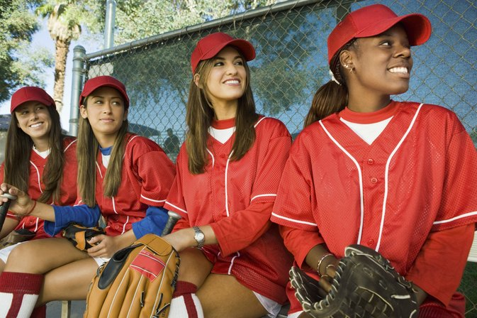Exercise Plans for Softball Players