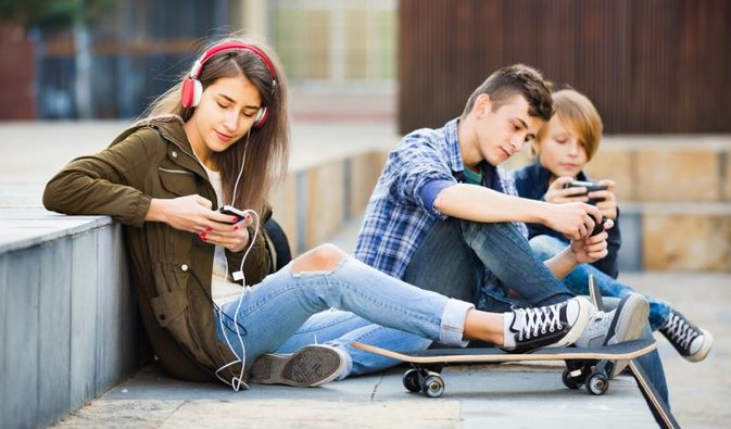 teenagers today Adolescence (from latin the creases in the brain continue to become more complex until the late teens and therefore we cannot fully understand today's.