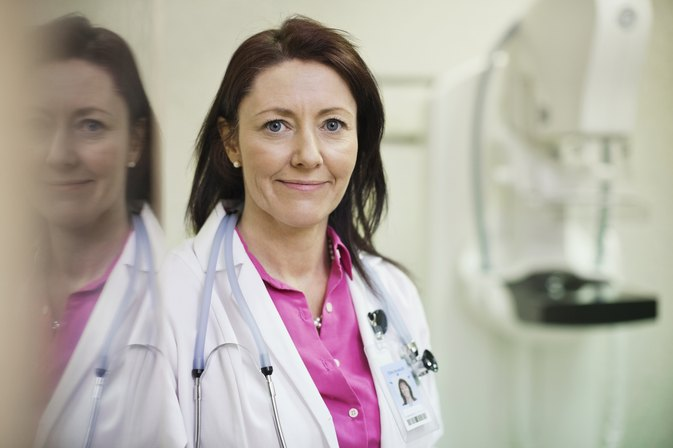 Q&A: Why Breast-Cancer Screening Is So Important