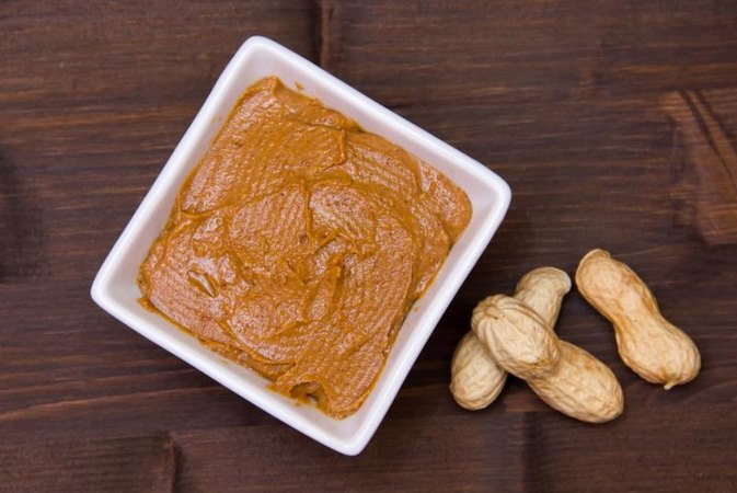 Is Smart Balance Peanut Butter Healthy?