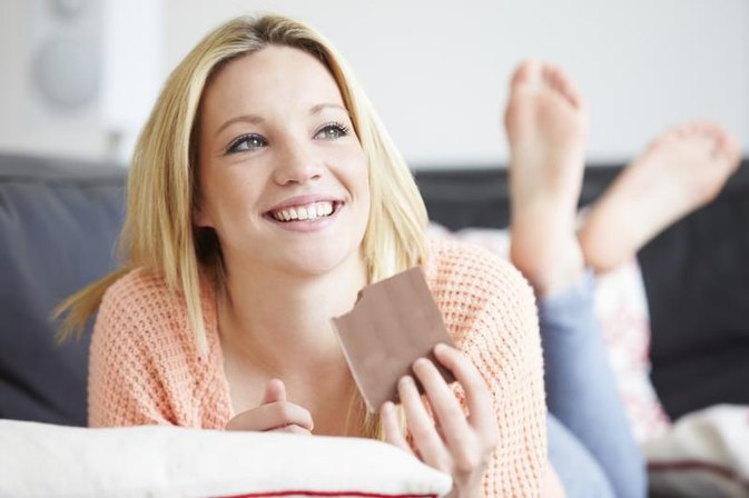 Can Chocolate Cause Diverticulitis?