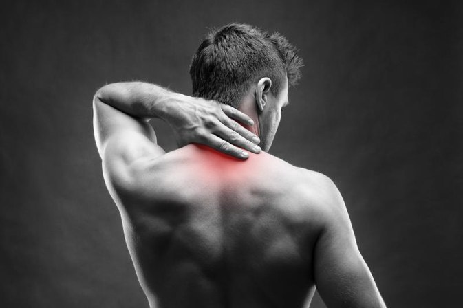Strengthening Exercises for the Upper Back and Neck
