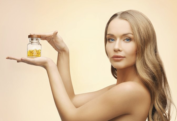 Can You Improve Skin Tone With Vitamin E Oil?