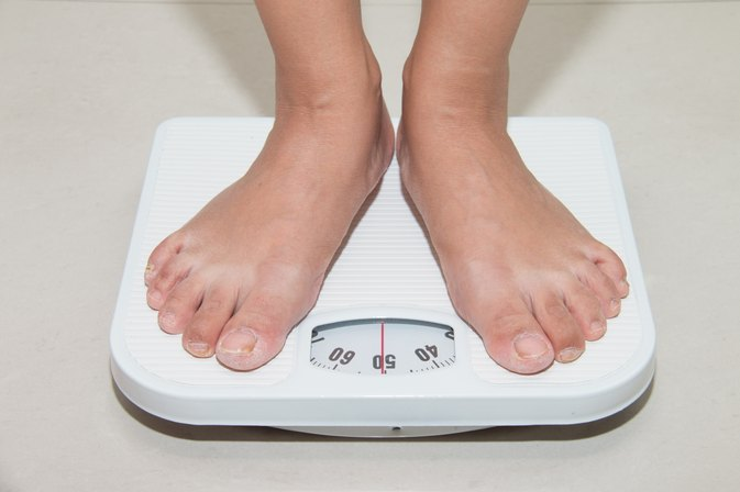 Weight Loss With HCG or HGH