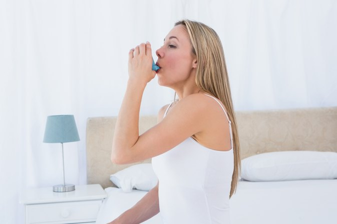 Breathing Symptoms of Allergies