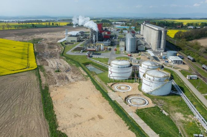 Negative Effects of Ethanol Plants
