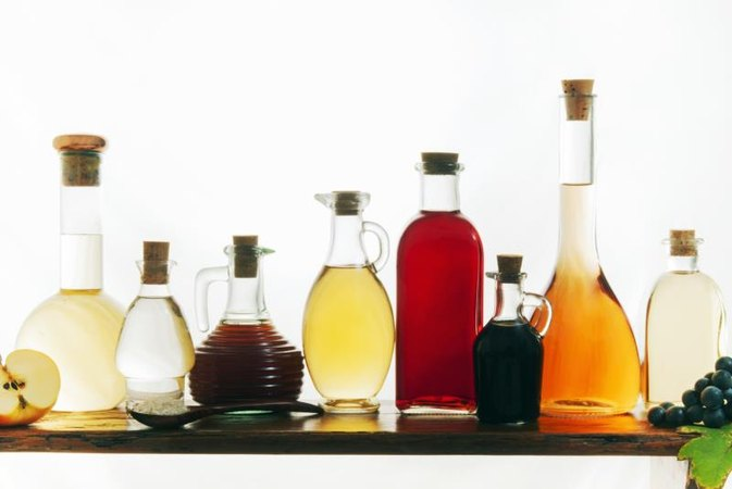 Does Vinegar Burn Belly Fat?