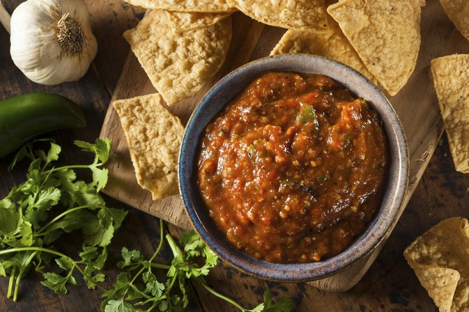 Chili's Restaurant Nutrition Information