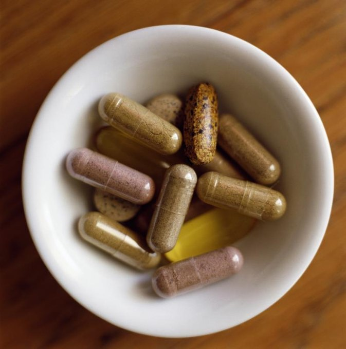 Best Vitamins to Gain Weight