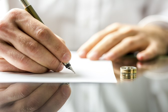 Why File for a Fault-Based Divorce?