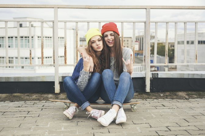 Forgetfulness in Teens