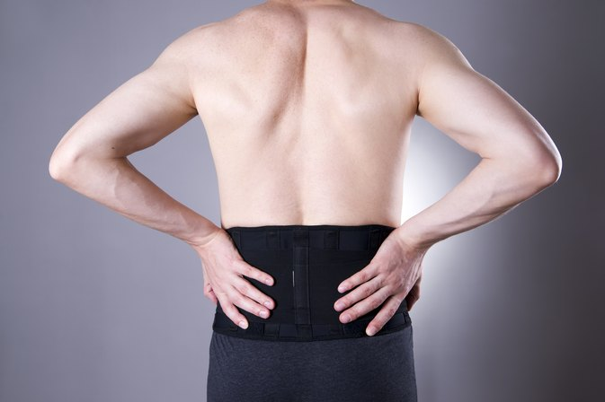 The Most Effective Lower Back Support Belts