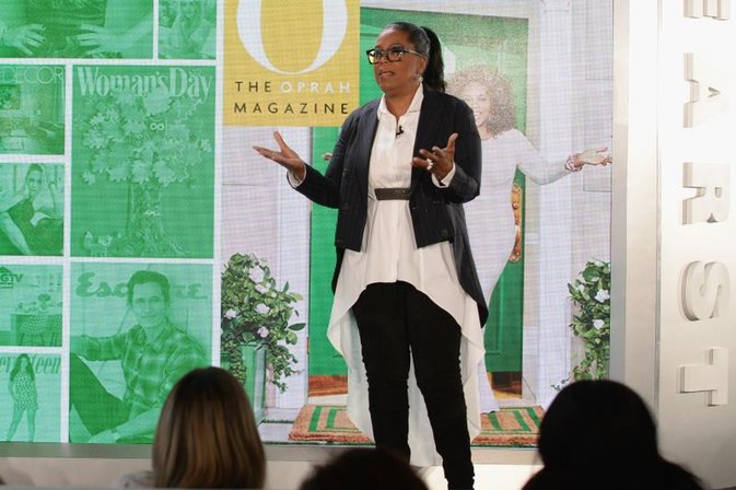 How Would Oprah for President Change Our Lives?