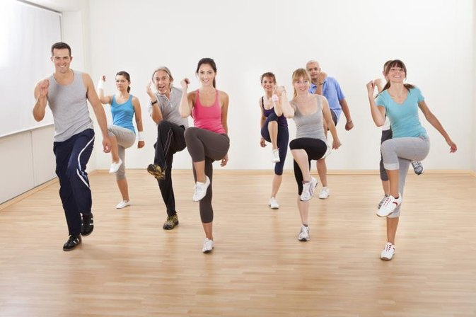 Low-Impact Cardiovascular Exercises for Sacroiliac Joint ...