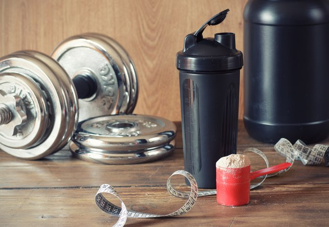Benefits of Taking Whey Protein on an Empty Stomach