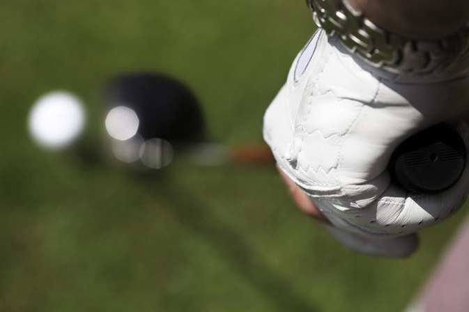 Benefits of a Weak Grip in Golf
