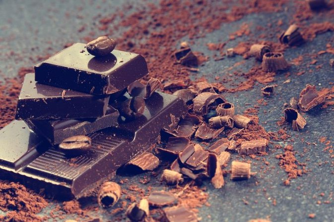 Low-Carb Diet and Chocolate