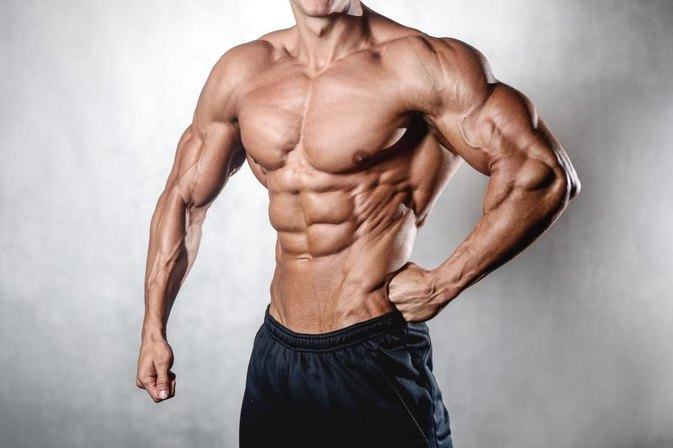 How to Build Muscle on the Rib Cage | LIVESTRONG.COM