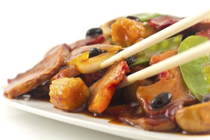 Black Bean Sauce Nutrition
