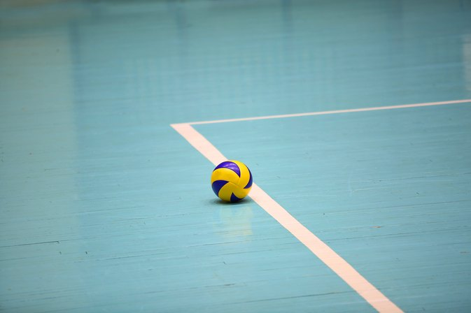 Different Volleyball Games to Play