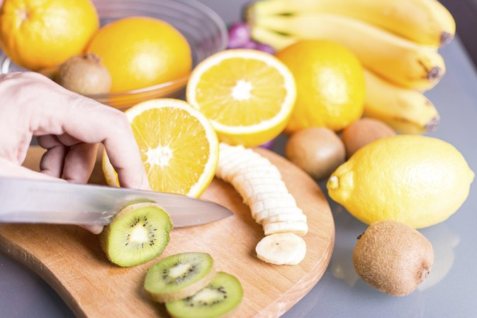 Fruitarian Diet for Dramatic Weight Loss