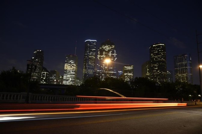 Romantic Things for Adults to Do in Houston, Texas