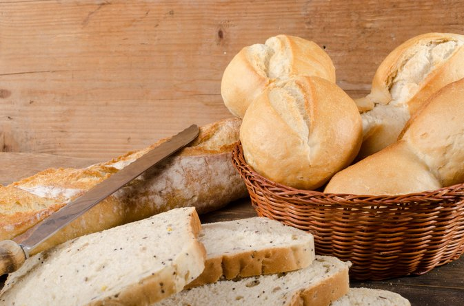 Gluten-Free Diet for Ulcerative Colitis