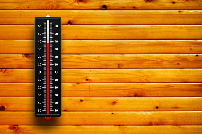 side effects of using an infrared sauna - Infared Sauna