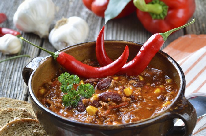 Is Chili Good for Constipation?