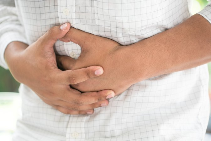 Colon Disease Symptoms