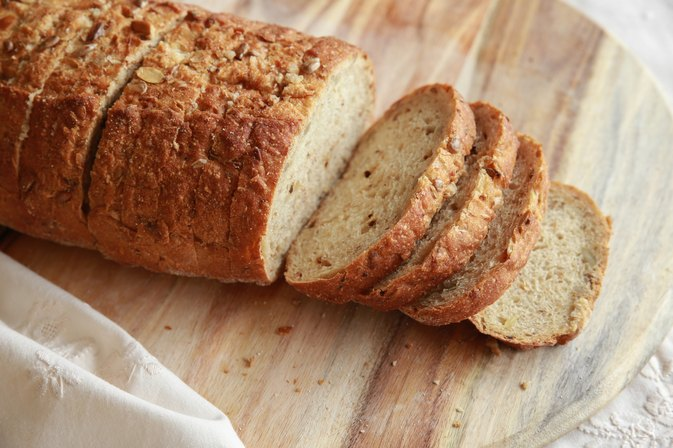 Does Bread Cause Bloating?