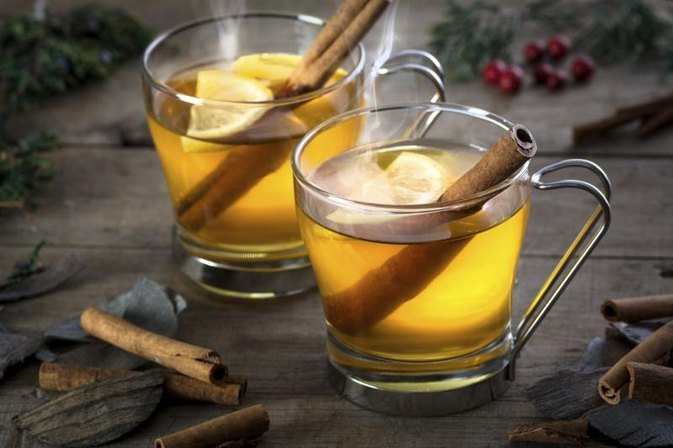 Home Remedies for a Cold Using Whiskey