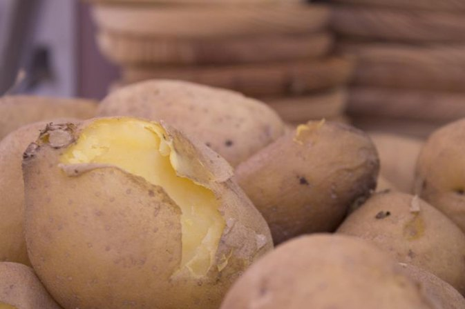 Potato Vs. Grains and Phytic Acid