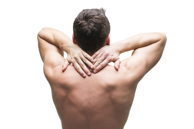 Exercises for Increased Shoulder Flexibility