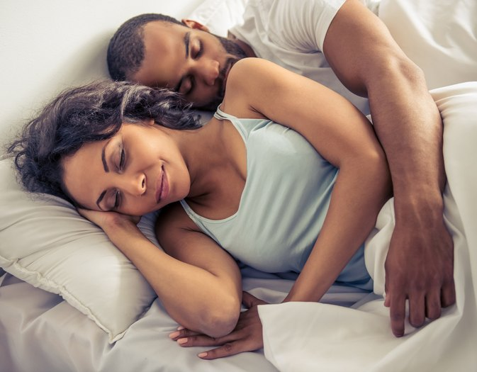 What Is a Normal Heart Rate While Sleeping?