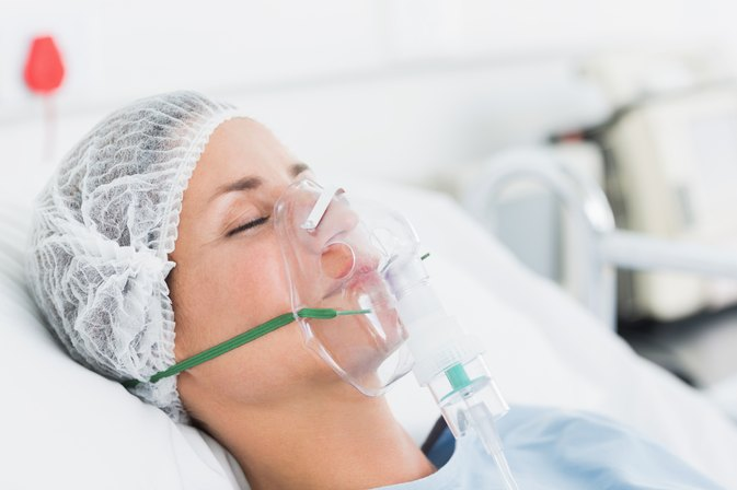 Effects of Supplemental Oxygen