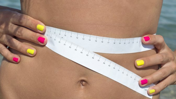 Can a Colonic Flatten Your Stomach?