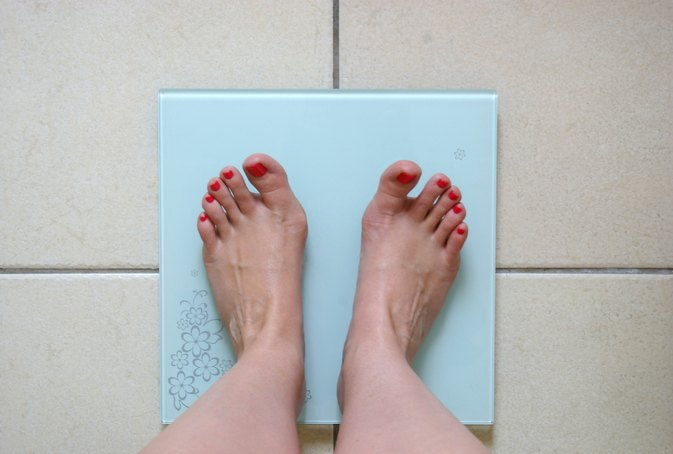 Weight Loss After Stopping Statins