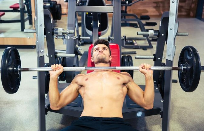 What Weightlifting Exercise Burns the Most Fat?