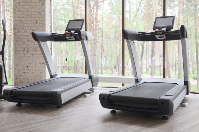 Can You Keep a Treadmill Outdoors?