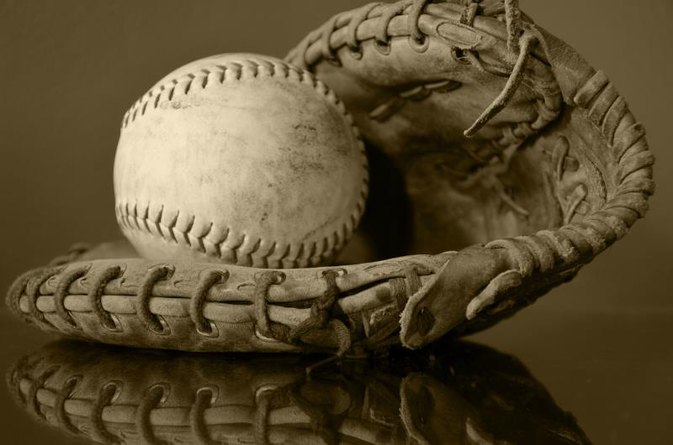 History of Softball and Baseball