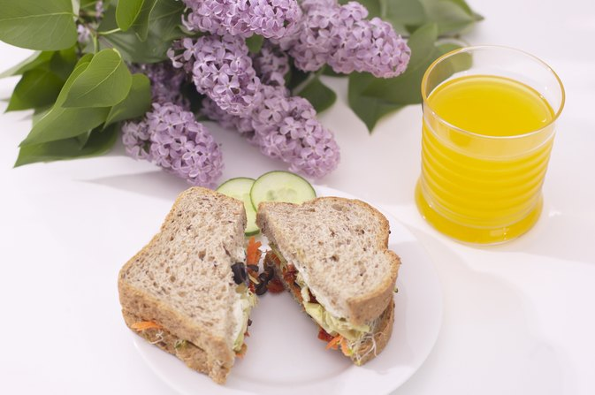Nutritious Lunch Ideas for Teens