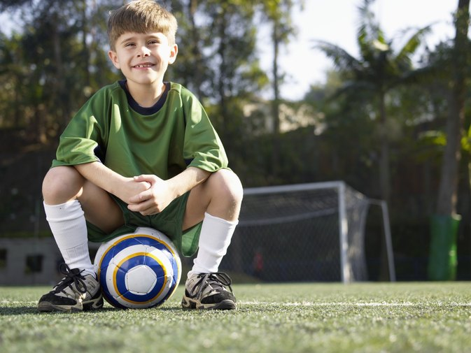 How Do Sports Help Kids in School?