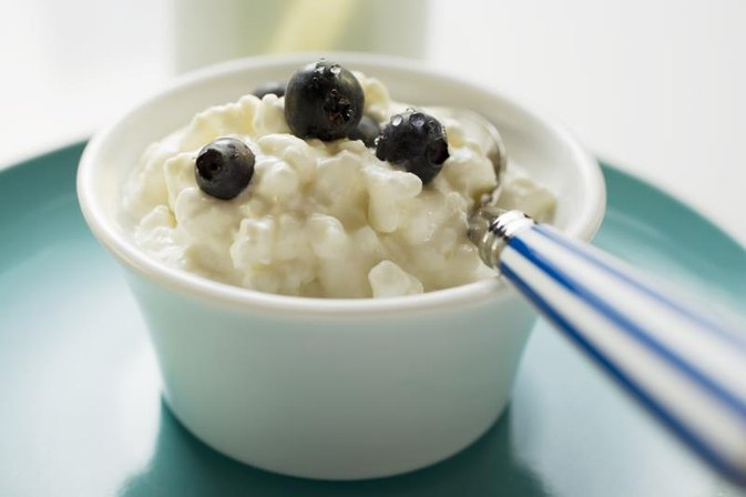 Is Cottage Cheese Good for You to Lose Weight?