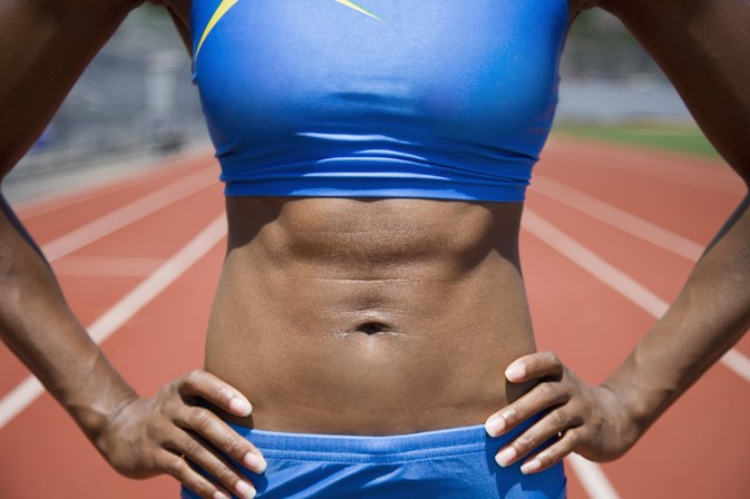 How to Get Nice Abs for Women