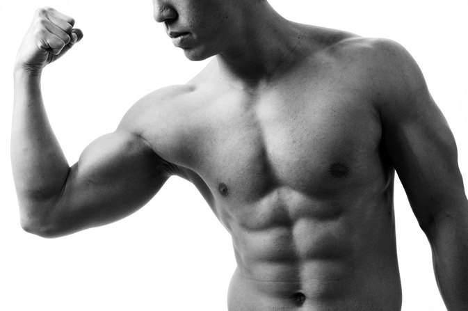 How to Get Six-Pack Abs Fast for Men