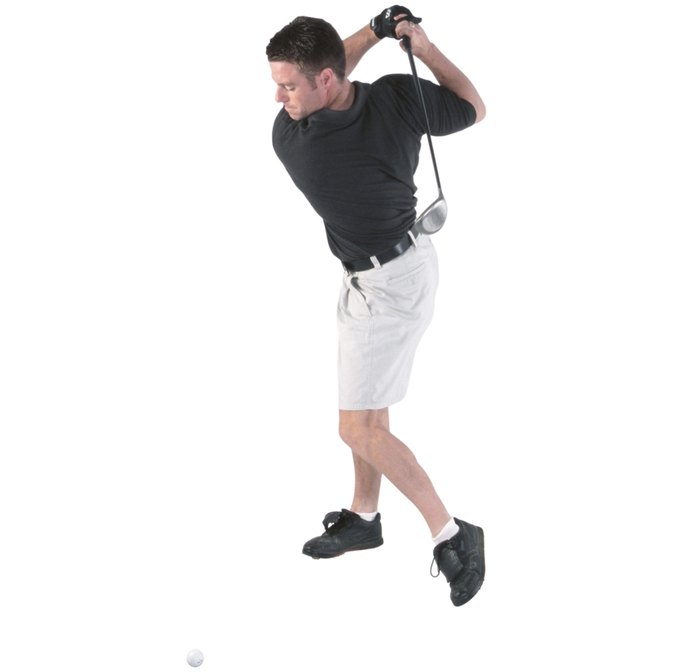 Exercises to Help You Hit the Golf Ball Farther